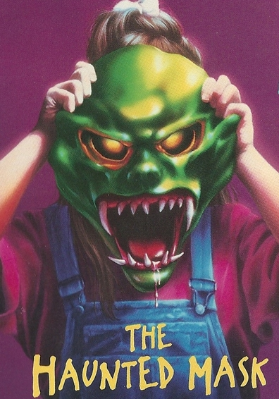 Goosebumps cast, synopsis, trailer and photos.