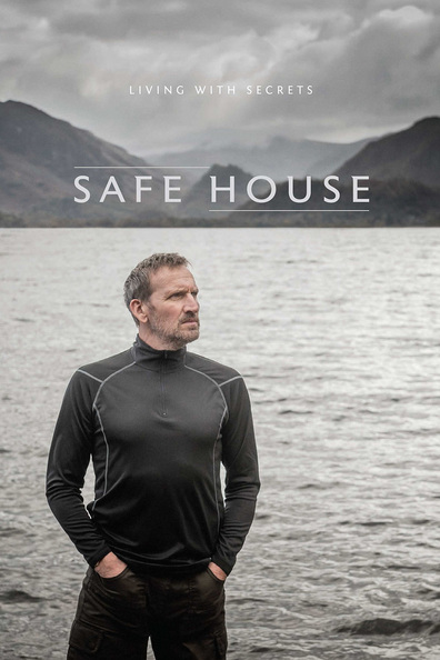 TV series Safe House poster