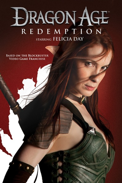 TV series Dragon Age: Redemption poster