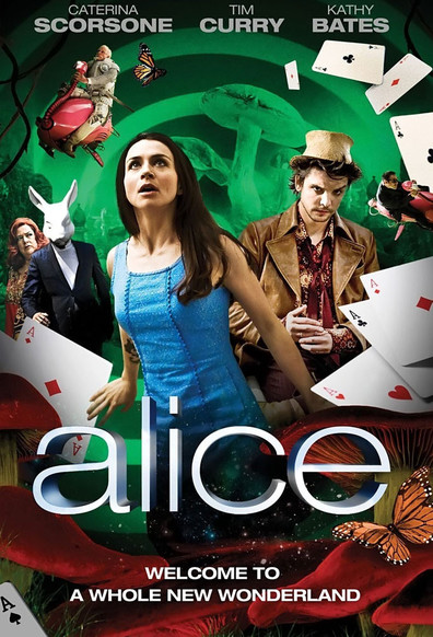 Alice cast, synopsis, trailer and photos.