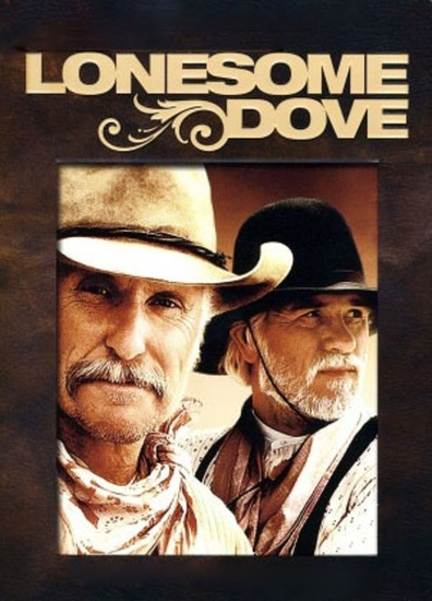 Lonesome Dove cast, synopsis, trailer and photos.