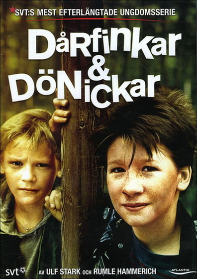 Darfinkar & donickar cast, synopsis, trailer and photos.
