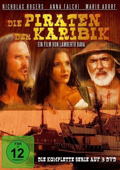 Caraibi cast, synopsis, trailer and photos.