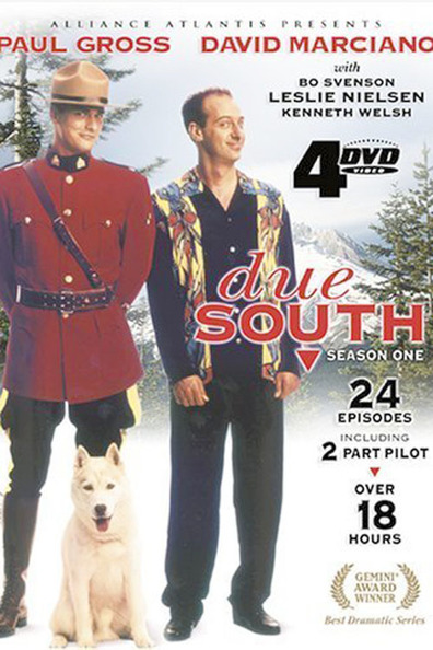 Due South cast, synopsis, trailer and photos.
