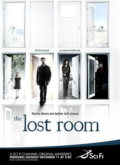 The Lost Room cast, synopsis, trailer and photos.