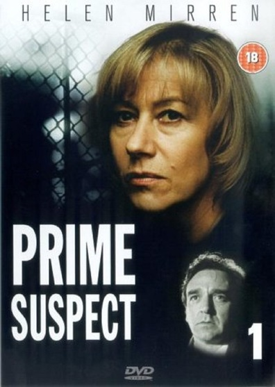 Prime Suspect cast, synopsis, trailer and photos.