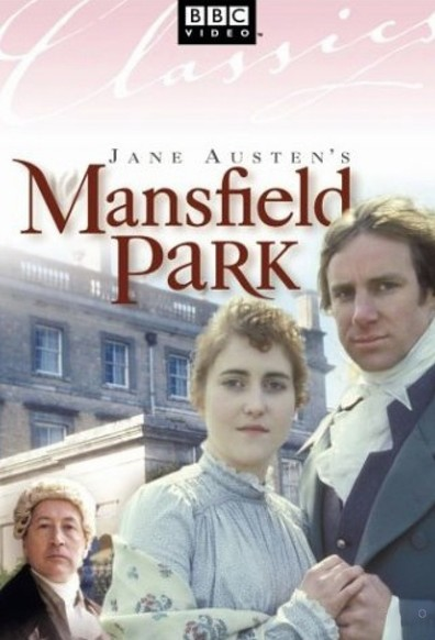 Mansfield Park cast, synopsis, trailer and photos.