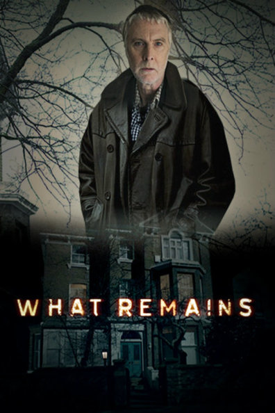 TV series What Remains poster