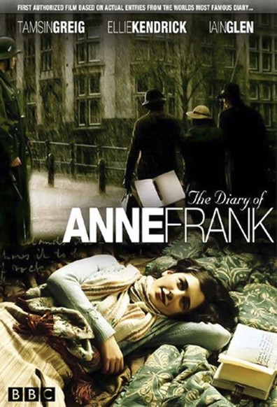 The Diary of Anne Frank cast, synopsis, trailer and photos.