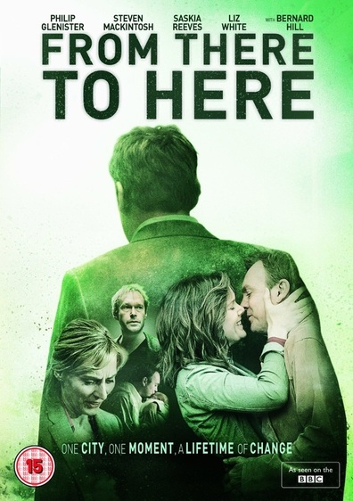 From There to Here cast, synopsis, trailer and photos.