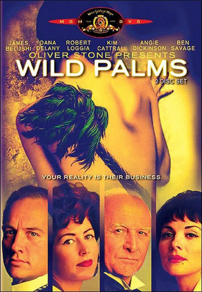 Wild Palms cast, synopsis, trailer and photos.