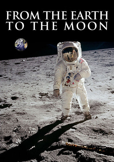 TV series From the Earth to the Moon poster