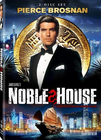 Noble House cast, synopsis, trailer and photos.