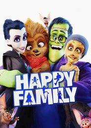 Best animated film Happy Family images, cast and synopsis.