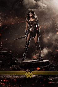 Best movie Wonder Woman images, cast and synopsis.