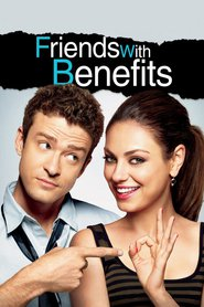 Friends with Benefits is similar to Mir dlya dvoih (mini-serial).