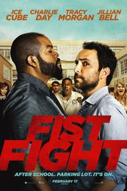 Best movie Fist Fight images, cast and synopsis.