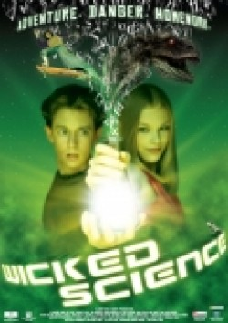Wicked Science cast, synopsis, trailer and photos.
