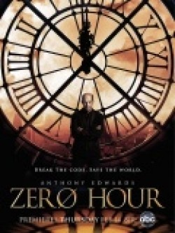 Zero Hour cast, synopsis, trailer and photos.