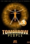 TV series The Tomorrow People  (serial 1973-1979) poster