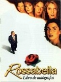 TV series Rossabella poster