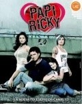 TV series Papi Ricky poster