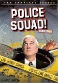 Police Squad! cast, synopsis, trailer and photos.