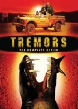 Tremors cast, synopsis, trailer and photos.