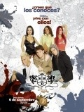 RBD: La familia cast, synopsis, trailer and photos.