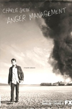 TV series Anger Management poster