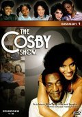 TV series The Cosby Show poster