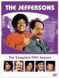 TV series The Jeffersons poster
