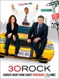 30 Rock cast, synopsis, trailer and photos.