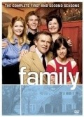 TV series Family poster
