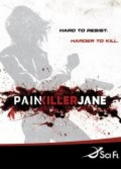 Painkiller Jane cast, synopsis, trailer and photos.
