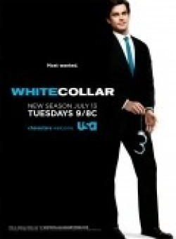 White Collar cast, synopsis, trailer and photos.