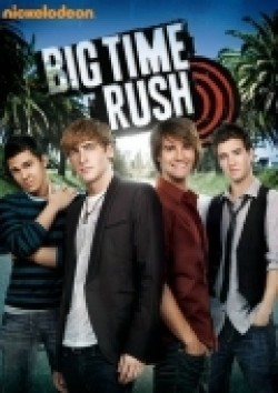 Big Time Rush cast, synopsis, trailer and photos.