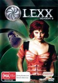 Lexx cast, synopsis, trailer and photos.
