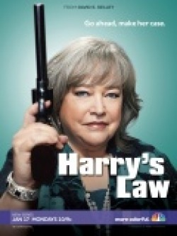 Harry's Law cast, synopsis, trailer and photos.