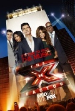 The X Factor cast, synopsis, trailer and photos.