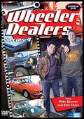 Wheeler Dealers cast, synopsis, trailer and photos.