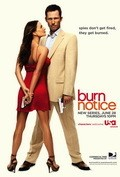 Burn Notice cast, synopsis, trailer and photos.