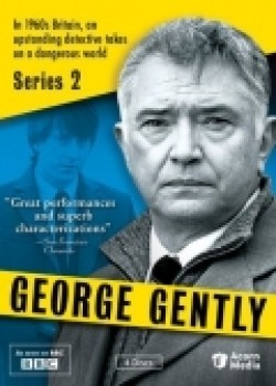 George Gently: Gently Go Man cast, synopsis, trailer and photos.