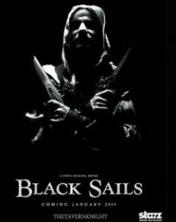 Black Sails images, cast and synopsis