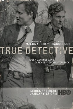 True Detective images, cast and synopsis
