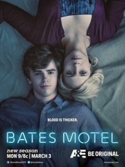 Bates Motel images, cast and synopsis