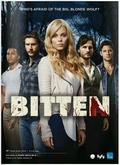 Bitten cast, synopsis, trailer and photos.