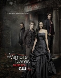 The Vampire Diaries images, cast and synopsis