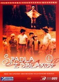 Spadla z oblakov cast, synopsis, trailer and photos.