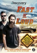 Fast N' Loud cast, synopsis, trailer and photos.